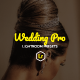 15 Premium Wedding Lightroom Presets Pack