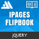 Free Download iPages - jQuery Flipbook PDF Viewer Nulled