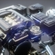 Detailed Car Engine and Other Parts - VideoHive Item for Sale