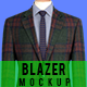 Custom Balzer Mockup - GraphicRiver Item for Sale