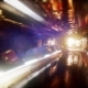 Ride in a Spaceship Tunnel - VideoHive Item for Sale