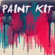 Paint Kit: Watercolor Ink, Brush, Splatter, Spray - VideoHive Item for Sale