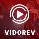 VidoRev - Video WordPress Theme - ThemeForest Item for Sale