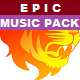 In Epic Pack - AudioJungle Item for Sale