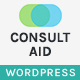 Consult Aid : Business Consulting And Finance WordPress Theme - ThemeForest Item for Sale