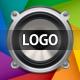 Dark Rhythmic Logo