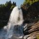 The Majestic Steinsdalsfossen Waterfall - VideoHive Item for Sale