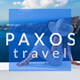 Paxos - Responsive Travel Agency Email Newsletter Template Stampready Builder + Mailchimp + Mailster - ThemeForest Item for Sale