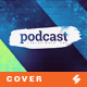 Podcast - Album Cover Artwork Template - GraphicRiver Item for Sale