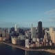 View of Downtown Chicago - VideoHive Item for Sale