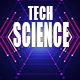 Science Future & Technology Electronic
