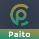 Paito - Crypto-Currency Dashboard HTML Template - ThemeForest Item for Sale