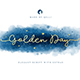 Golden Day Font with Extras - GraphicRiver Item for Sale