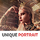 10 Unique Portrait Lightroom Presets - GraphicRiver Item for Sale
