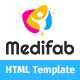 Medifab - Clinic, Health & Medical HTML Template - ThemeForest Item for Sale