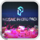 Mosaic Photo Pack - VideoHive Item for Sale