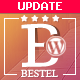 Bestel Hotel WordPress Theme - ThemeForest Item for Sale