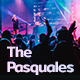 The Pasquales - Music Band, DJ and Artist WP Theme - ThemeForest Item for Sale
