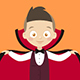 Kids In Halloween Costumes - GraphicRiver Item for Sale