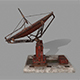satellite - 3DOcean Item for Sale