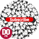 Subscribe Magnet Logo - VideoHive Item for Sale