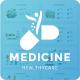 Modern Medicine and Healthcare Google Slide Template
