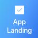 CrazyLand | App Landing Page