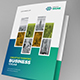 Business Presentation Folder - GraphicRiver Item for Sale