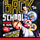 Kids Back to School Flyer - GraphicRiver Item for Sale