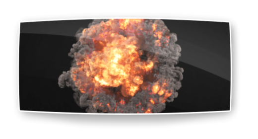 Explosions and ShockWaves