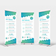 Rollup Banner - GraphicRiver Item for Sale