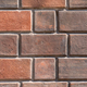 Dusky red brickwall - PhotoDune Item for Sale