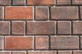 Dusky red brickwall - PhotoDune Item for Sale