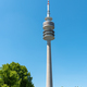 The Munich TV Tower - PhotoDune Item for Sale