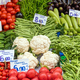 Vegetables and salad for sale  - PhotoDune Item for Sale