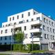 Modern white residential construction  - PhotoDune Item for Sale
