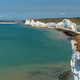 The Seven Sisters chalk cliff - PhotoDune Item for Sale