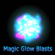 Magic Glow Blast - GraphicRiver Item for Sale