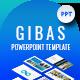 Gibas Presentation Template
