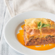 Portion of moussaka - PhotoDune Item for Sale