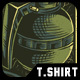 The Crusher T-Shirt Design - GraphicRiver Item for Sale