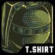 The Crusher T-Shirt Design