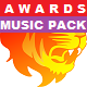 Award Ceremonial Pack - AudioJungle Item for Sale