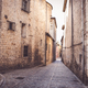 The Medieval Quarter of Girona, Spain - PhotoDune Item for Sale
