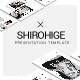 Shirohige - Business Google Slide Template - GraphicRiver Item for Sale