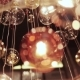 Chandelier of Glass with Reflections - VideoHive Item for Sale