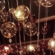 Chandelier  Lighting in Room - VideoHive Item for Sale