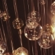 Beautiful Chandelier on the Ceiling of the Apartment - VideoHive Item for Sale