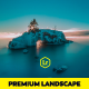20 Premium Outdoor Lightroom Presets