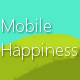 Mobile Happiness